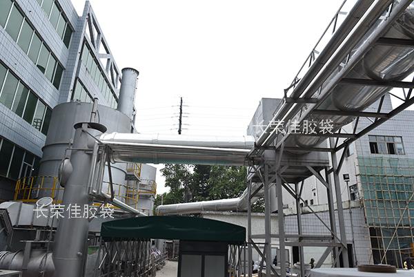 环保重器—RTO处理设备