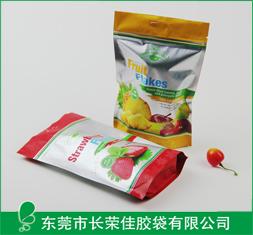 干果包装袋——10丝厚榴莲干果包装袋