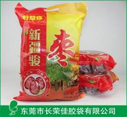食品包装袋——好想你红枣包装袋