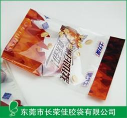 士力架巧克力食品包装袋