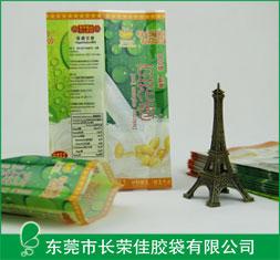 收缩膜——香港豆花香豆浆饮品OPS热收缩膜