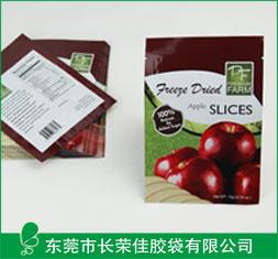 食品包装袋——苹果干复合包装袋
