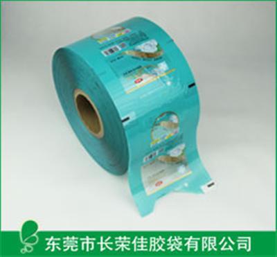 包装卷膜——护理香皂包装膜