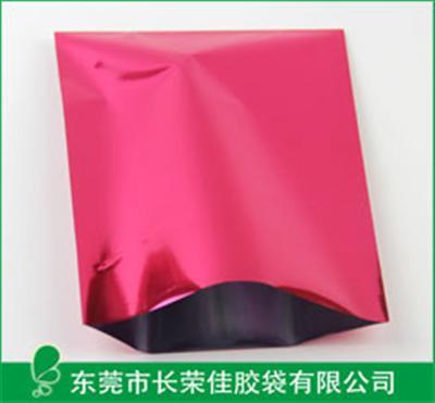 铝箔袋——纯色光身铝箔袋