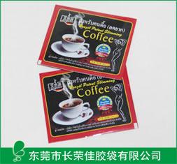 茶叶包装袋——通用咖啡茶叶包装袋