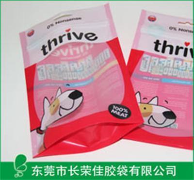 宠物食品包装袋——定制宠物食品包装袋