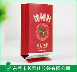 绿茶真空小包装袋
