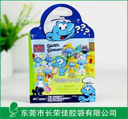 吊卡玩具包装袋