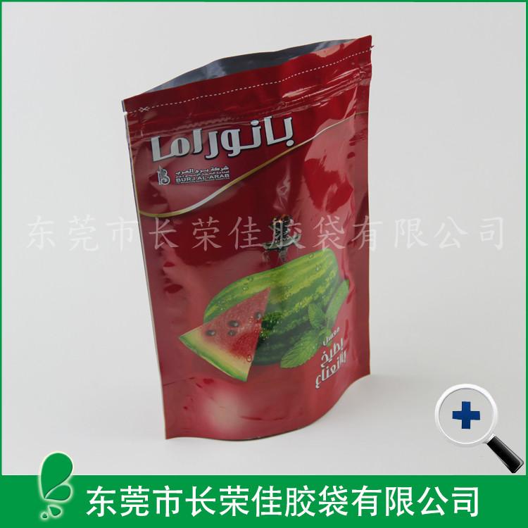 食品包装袋——西瓜籽包装袋