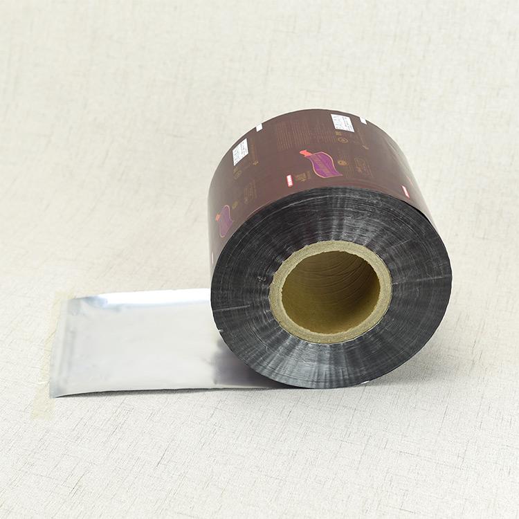 复合膜,卷膜 自动印刷卷膜