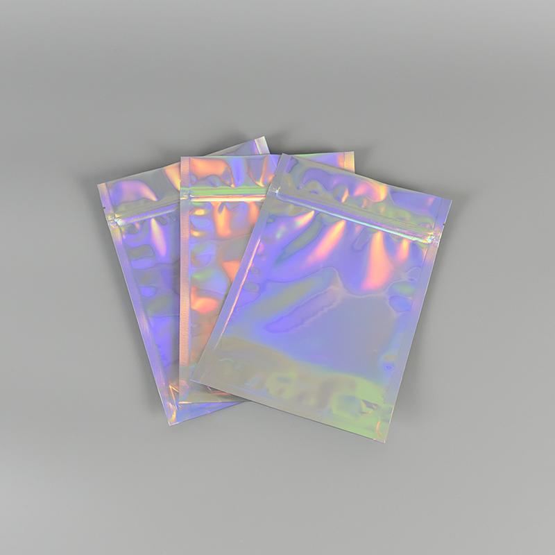 镭射膜包装袋子